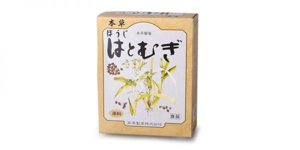 houji-hatomugi
